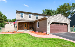 Photo of 535 Dover Court, ROSELLE, IL 60172 (MLS # 10519702)