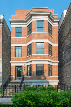 Photo of 1905 N Bissell Street, Unit Number 1, CHICAGO, IL 60614 (MLS # 10519726)