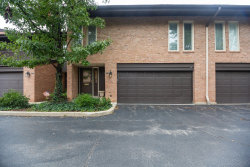 Photo of 1723 Wildberry Drive, Unit Number D, GLENVIEW, IL 60025 (MLS # 10519746)