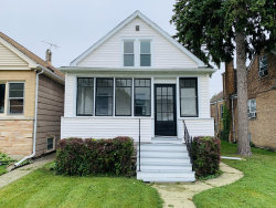 Photo of 3311 N Newland Avenue, CHICAGO, IL 60634 (MLS # 10519791)