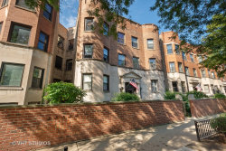 Photo of 1028 W Byron Street, Unit Number 2E, CHICAGO, IL 60613 (MLS # 10519812)