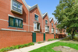 Photo of 612 S Laflin Street, Unit Number E, CHICAGO, IL 60607 (MLS # 10519847)