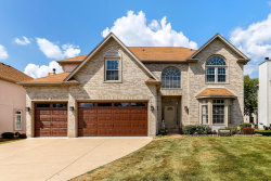 Photo of 668 Tall Grass Drive, BOLINGBROOK, IL 60440 (MLS # 10519861)