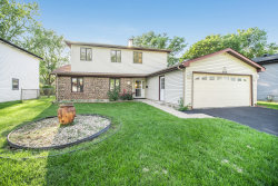 Photo of 8172 N Carrolton Court, HANOVER PARK, IL 60133 (MLS # 10520005)