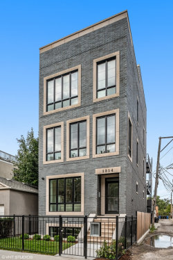 Photo of 1514 W Altgeld Street, Unit Number 1, CHICAGO, IL 60614 (MLS # 10520061)