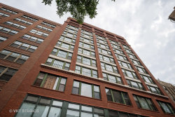 Photo of 633 S Plymouth Court, Unit Number 803, CHICAGO, IL 60605 (MLS # 10520290)