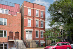 Photo of 1307 N Bosworth Avenue, Unit Number GR, CHICAGO, IL 60642 (MLS # 10520951)
