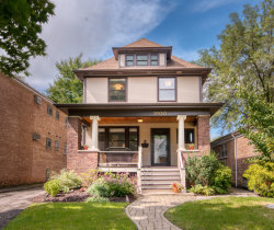 Photo of 3930 N Lowell Avenue, CHICAGO, IL 60641 (MLS # 10520971)