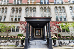 Photo of 1320 N State Parkway, Unit Number 10-11C, CHICAGO, IL 60610 (MLS # 10521006)