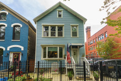 Photo of 1845 W Erie Street, CHICAGO, IL 60622 (MLS # 10521008)
