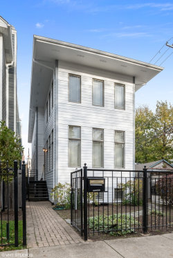 Photo of 3415 N Bell Avenue, Chicago, IL 60618 (MLS # 10521060)