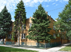 Photo of 3358 N Kildare Avenue, Unit Number 1, CHICAGO, IL 60641 (MLS # 10521093)