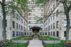 Photo of 3520 N Lake Shore Drive, Unit Number 7F, CHICAGO, IL 60657 (MLS # 10521107)