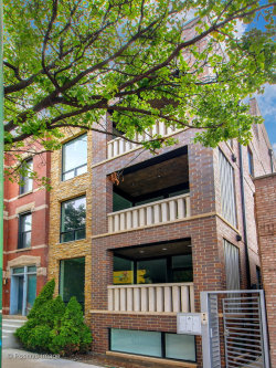 Photo of 513 N May Street, Unit Number 3, CHICAGO, IL 60642 (MLS # 10521169)