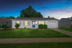 Photo of 316 Fremont Avenue, ROMEOVILLE, IL 60446 (MLS # 10521390)