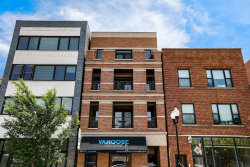 Photo of 4347 N Lincoln Avenue, Unit Number 4, CHICAGO, IL 60618 (MLS # 10521477)