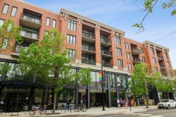 Photo of 3232 N Halsted Street, Unit Number D1009, CHICAGO, IL 60657 (MLS # 10521653)