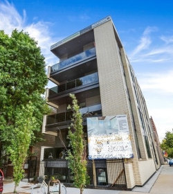 Photo of 1533 W Superior Street, Unit Number 2, CHICAGO, IL 60642 (MLS # 10521769)