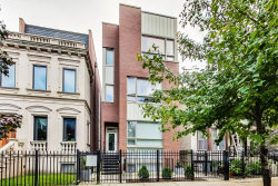 Photo of 1523 W Huron Street, Unit Number 3, CHICAGO, IL 60642 (MLS # 10521770)
