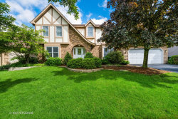 Photo of 2137 University Drive, NAPERVILLE, IL 60565 (MLS # 10521899)