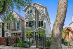 Photo of 2160 N Maplewood Avenue, CHICAGO, IL 60647 (MLS # 10521945)