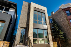 Photo of 1717 N Campbell Avenue, Unit Number 1, CHICAGO, IL 60647 (MLS # 10522207)
