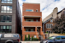 Photo of 1622 N Bosworth Avenue, Unit Number 2, CHICAGO, IL 60642 (MLS # 10522221)