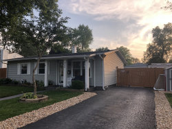 Photo of 422 Glen Avenue, ROMEOVILLE, IL 60446 (MLS # 10522551)