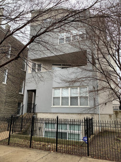Photo of 1456 N Greenview Avenue, Unit Number 1E, CHICAGO, IL 60642 (MLS # 10522579)