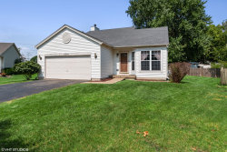 Photo of 2314 Willow Lakes Court, PLAINFIELD, IL 60586 (MLS # 10522788)