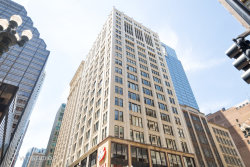 Photo of 8 W Monroe Street, Unit Number 908, Chicago, IL 60603 (MLS # 10522797)