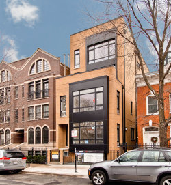 Photo of 1217 N Paulina Street, Unit Number 3, CHICAGO, IL 60622 (MLS # 10523198)