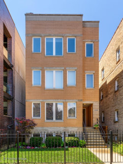 Photo of 1112 N Paulina Street, Unit Number 1, CHICAGO, IL 60622 (MLS # 10523707)
