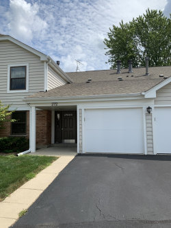 Photo of 272 Kings Mill Court, Unit Number C2, SCHAUMBURG, IL 60193 (MLS # 10523884)