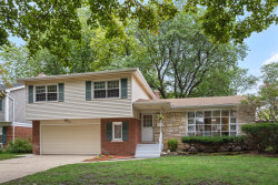 Photo of 525 S Yale Avenue, ARLINGTON HEIGHTS, IL 60005 (MLS # 10524098)