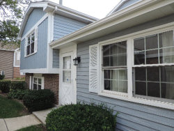 Photo of 1641 Timber Trail, Unit Number A, Wheaton, IL 60189 (MLS # 10525644)