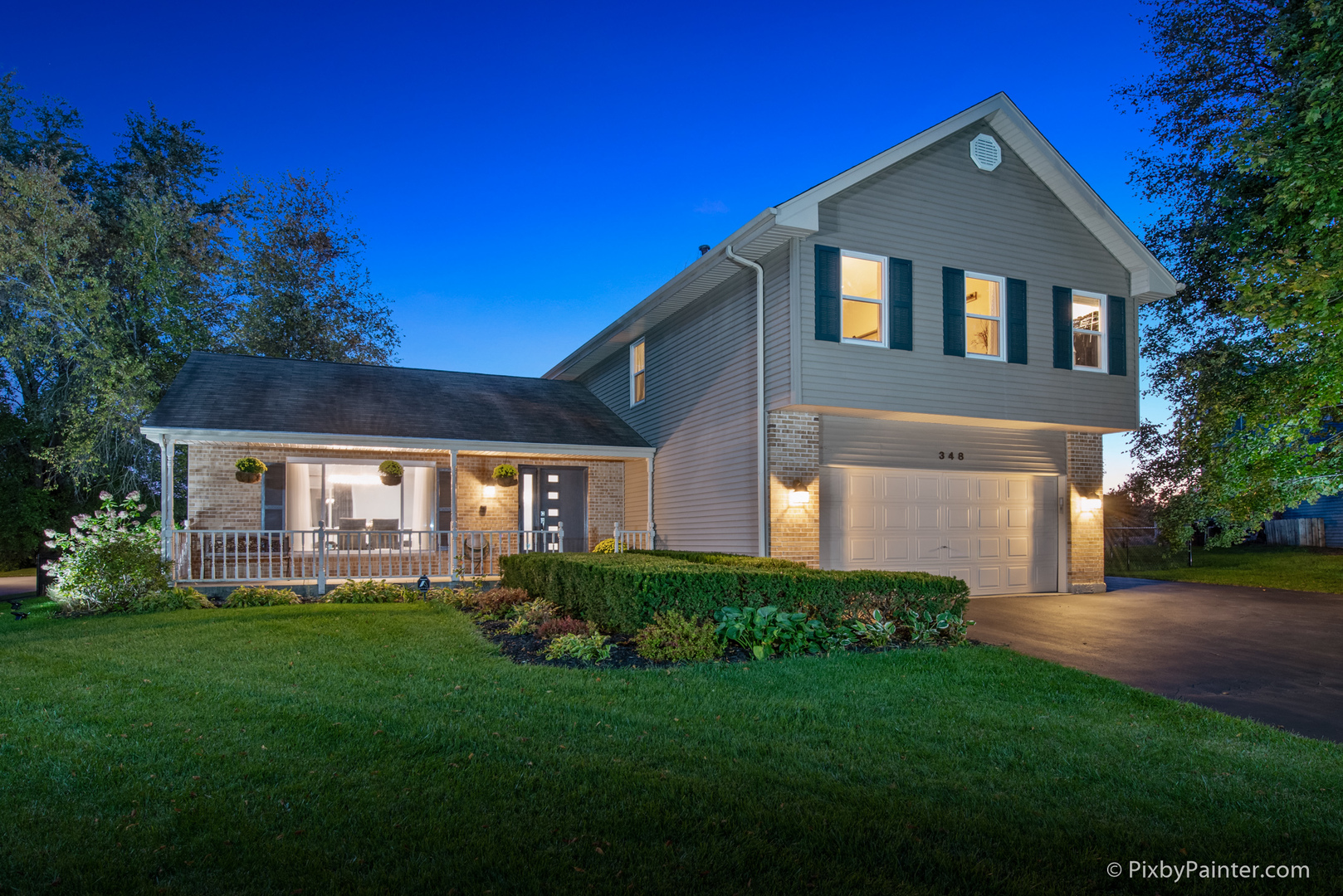 Photo for 348 Bayberry Drive, Algonquin, IL 60102 (MLS # 10527587)