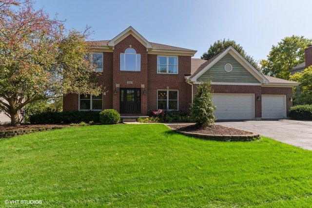 Photo for 260 Westhaven Circle, Geneva, IL 60134 (MLS # 10527785)