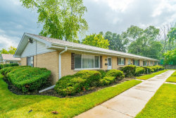 Photo of 833 Valley Stream Drive, Unit Number B, Wheeling, IL 60090 (MLS # 10528140)