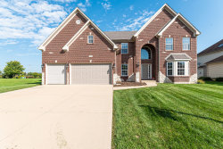 Photo of 25742 Meadowland Circle, Plainfield, IL 60585 (MLS # 10528315)