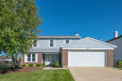 Photo of 160 Hesterman Drive, Glendale Heights, IL 60139 (MLS # 10528838)