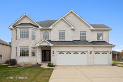 Photo of 24807 Emerald Avenue, Plainfield, IL 60585 (MLS # 10530600)