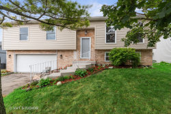 Photo of 980 Tioga Court, Carol Stream, IL 60188 (MLS # 10530929)