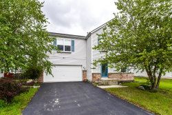 Photo of 1911 Caton Ridge Drive, Plainfield, IL 60586 (MLS # 10531054)
