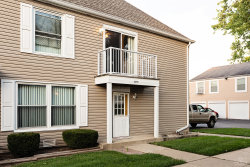 Photo of 425 James Court, Unit Number D, Glendale Heights, IL 60139 (MLS # 10532028)