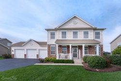 Photo of 11545 Richmond Lane, Huntley, IL 60142 (MLS # 10533818)