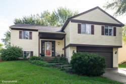 Photo of 1205 Driftwood Lane, Bartlett, IL 60103 (MLS # 10535296)
