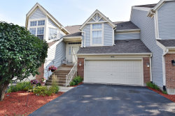 Photo of 16 Ione Drive, Unit Number B, South Elgin, IL 60177 (MLS # 10535553)