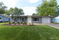 Photo of 16 Spring Garden Drive, Montgomery, IL 60538 (MLS # 10537100)
