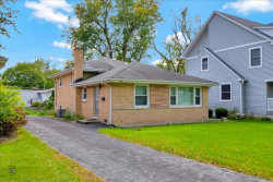 Tiny photo for 321 Indianapolis Avenue, Downers Grove, IL 60515 (MLS # 10537995)